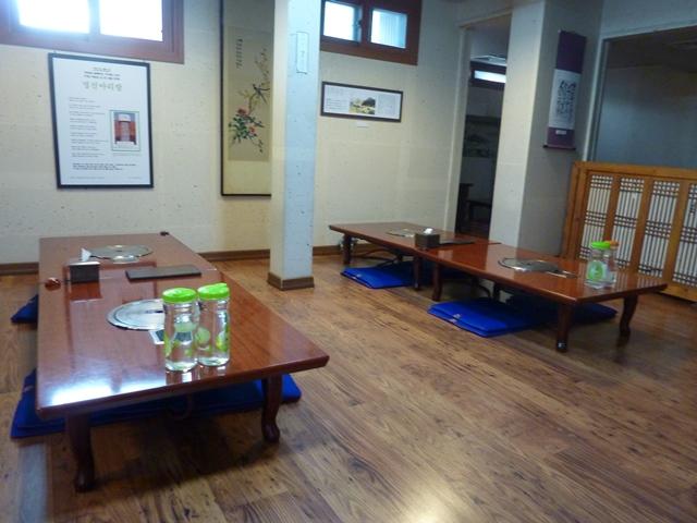 restorane sedima ant zemes