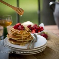 Amaranth pancakes-2_Featured