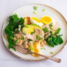 Quinoa and halloumi salad-1_Featured