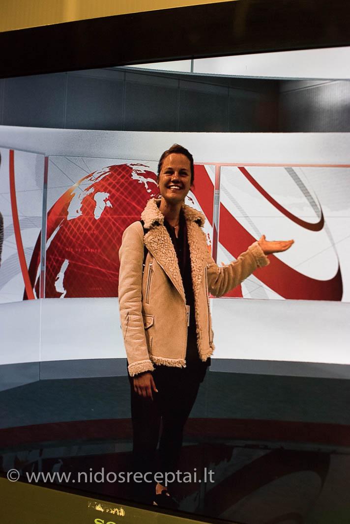 BBC studija