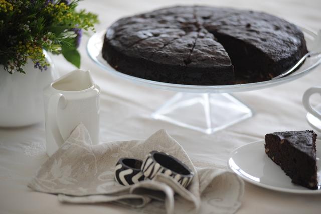Sokoladinis pyragas