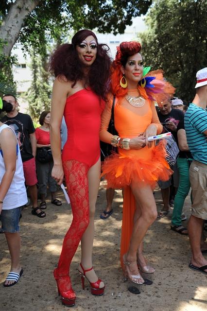 Gay Parade 263