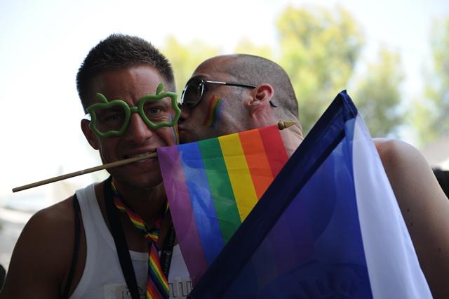 Gay Parade 334