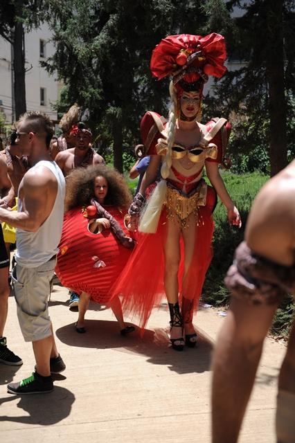 Gay Parade 360