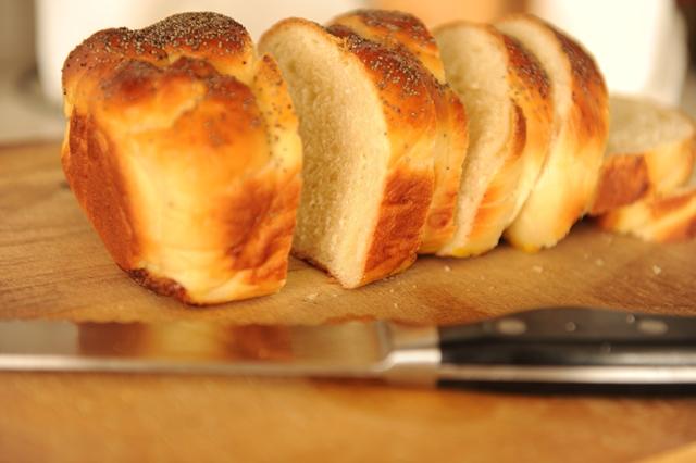 chala duona