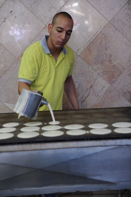ramadano saldumynai su riesutais