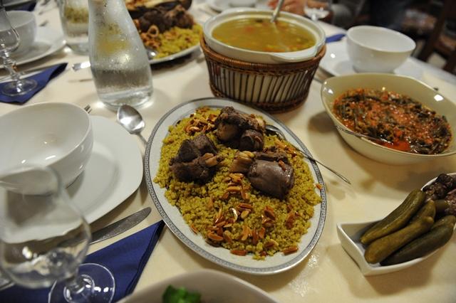 Ramadano vaises