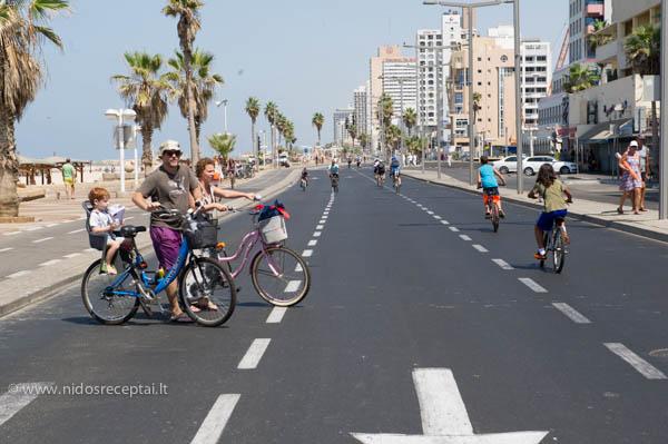 Jomkipur Tel Aviv