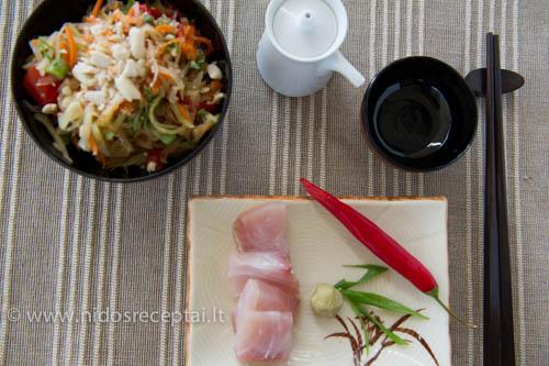 astrios azijietiskos salotos