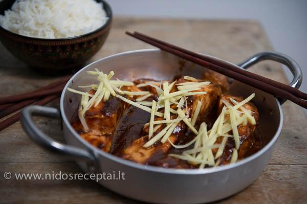 zuvis japoniskas receptas su miso