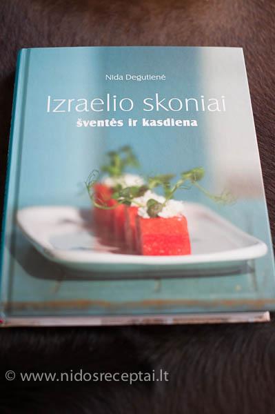 Knyga apie zydiska maista