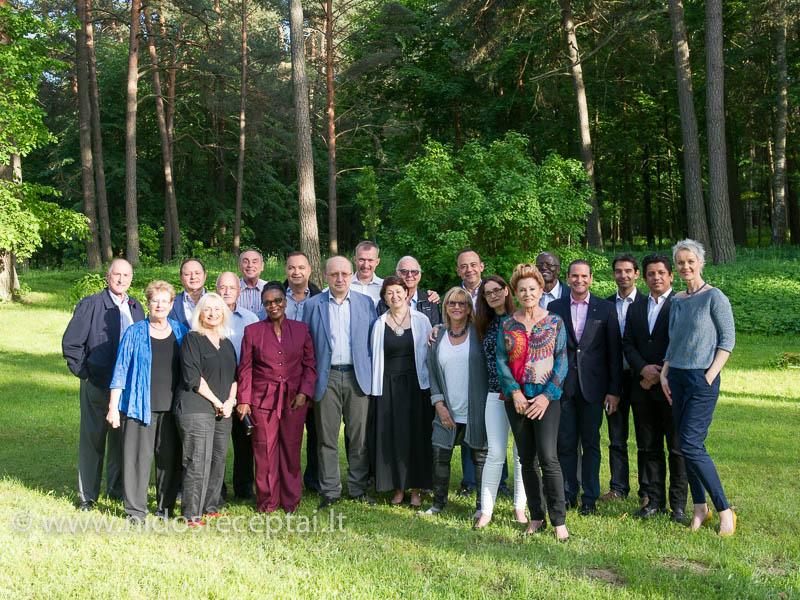 Lietuvos garbės konsulai
