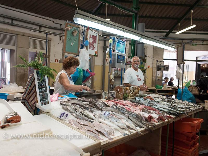Žuvies turgus