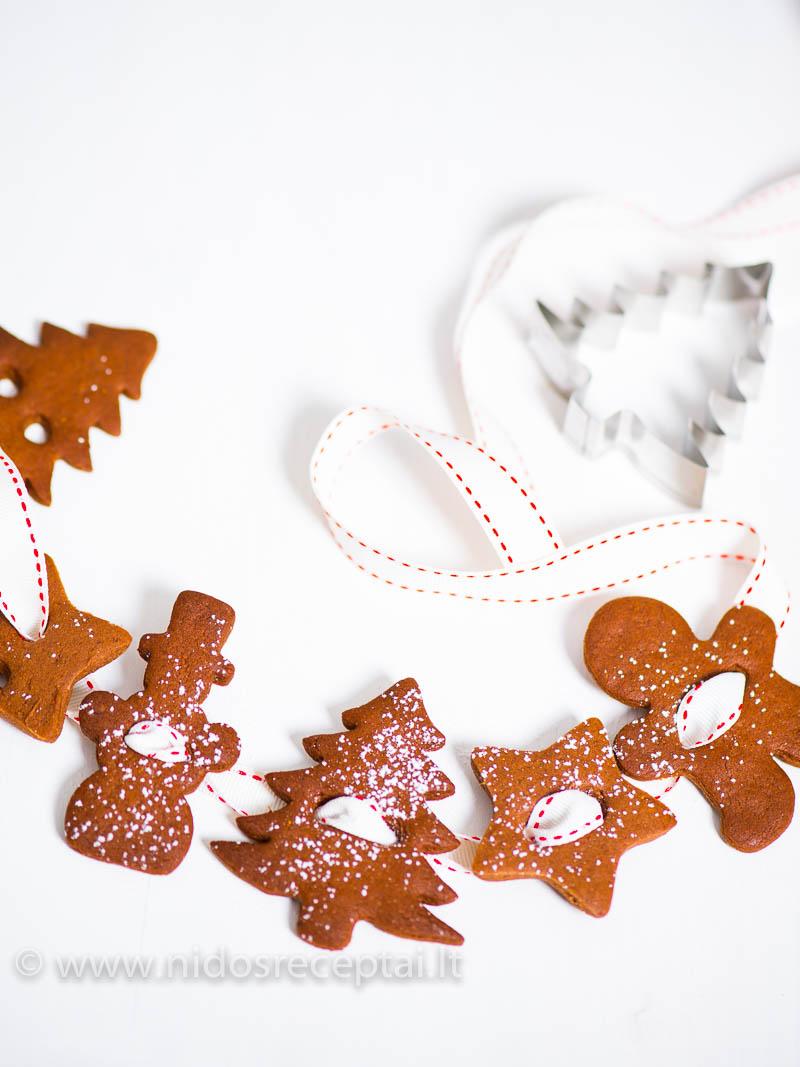 Gngerbread cookies