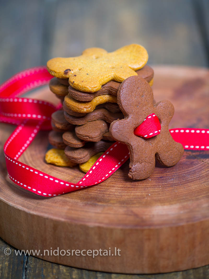 Kalediniai sausainiai
