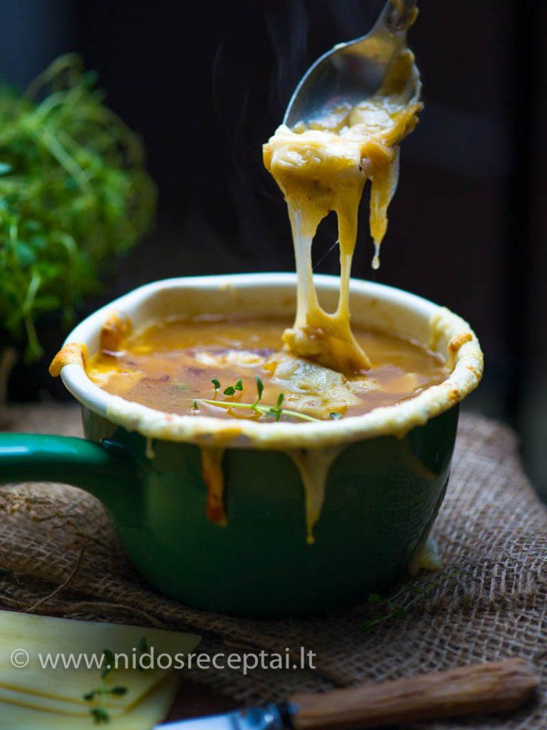 svogunine sriuba