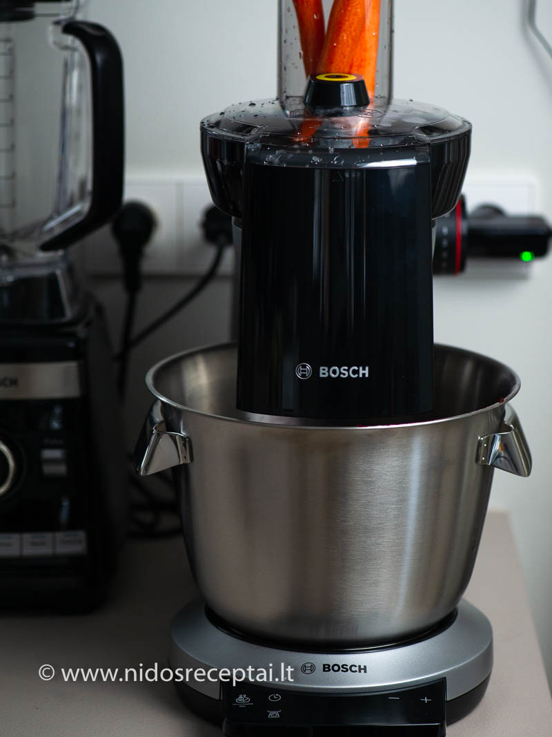 Bosch virtuvei